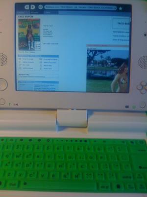 OLPC-meet-Taco-Beach by Joe Bustillos