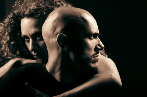Couple Embracing/iStockphoto/Microsoft