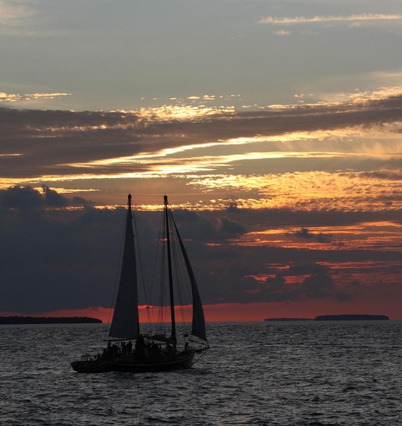 2011-09-04 Sunset Cruise - 211