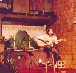 1981 Seattle Tour