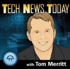 TNT Host, Tom Merritt