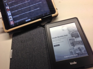 2014-04-22 Kindle and Aspirational Tech - 2