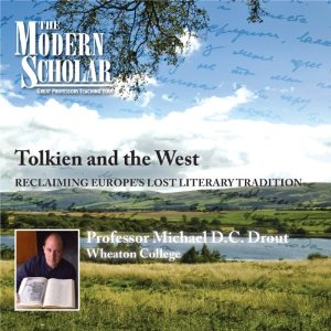 tolkien and the west-modern scholoar